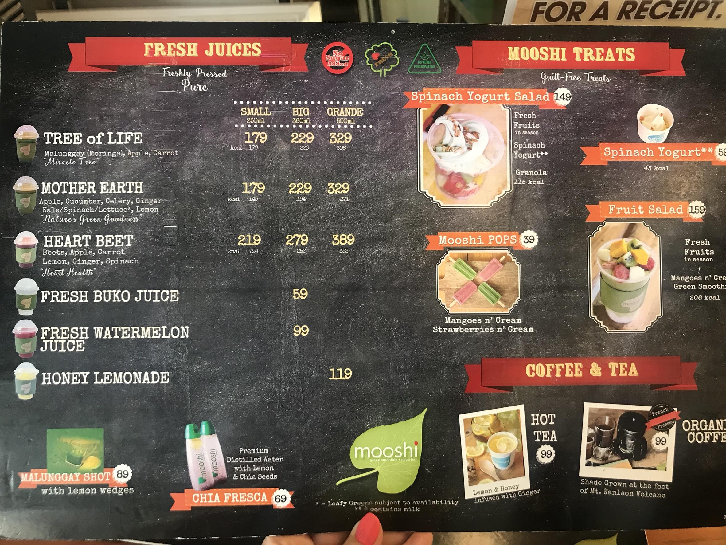留学生活で野菜不足を解消「Mooshi Green Bar」
