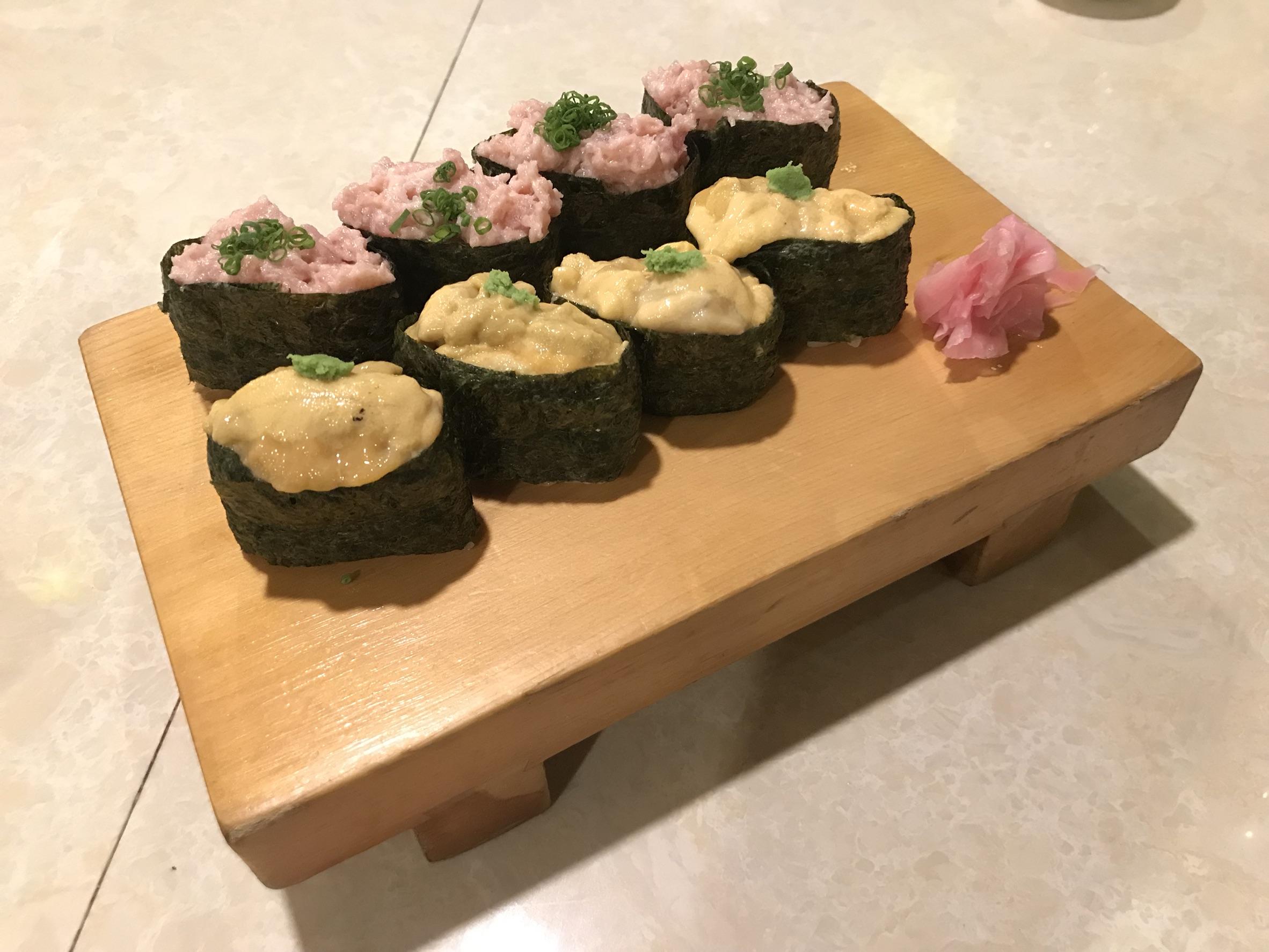 セブ島で美味しい日本食なら「松之家」へ!