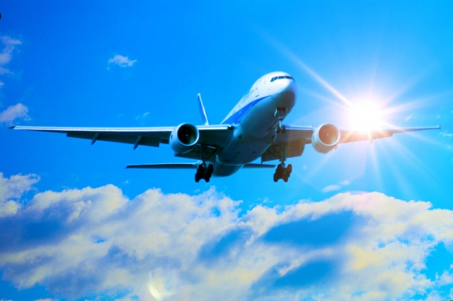 初めての留学生も安心空港ピックアップについて