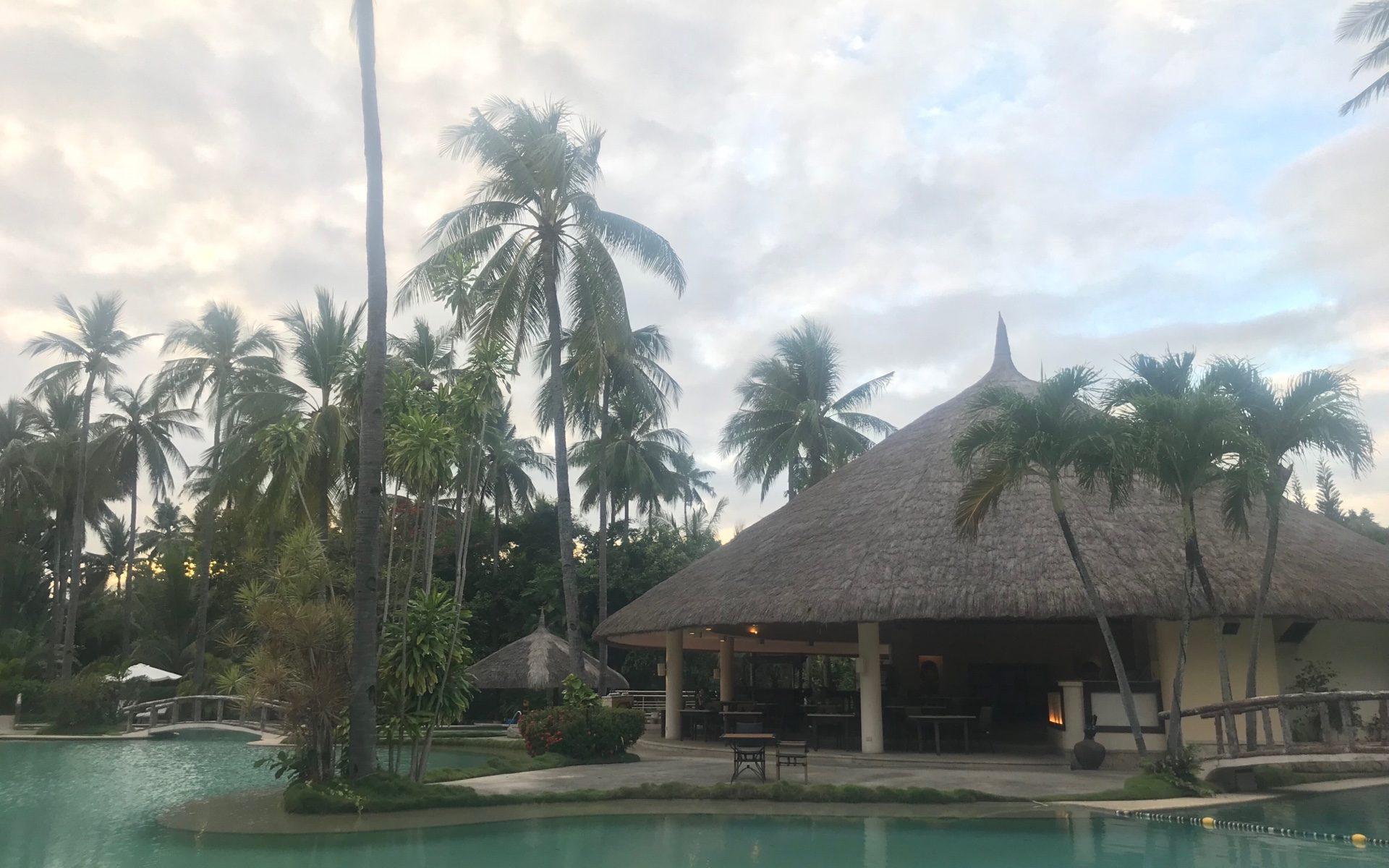 フィリピンセブ島の気候と服装について