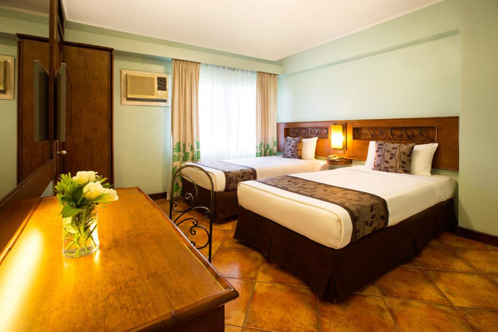 First Class提携ホテル「モンテベロヴィラホテル」