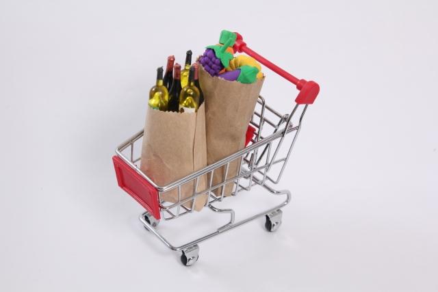 セブ島での買い物はエコバックを持参しよう!