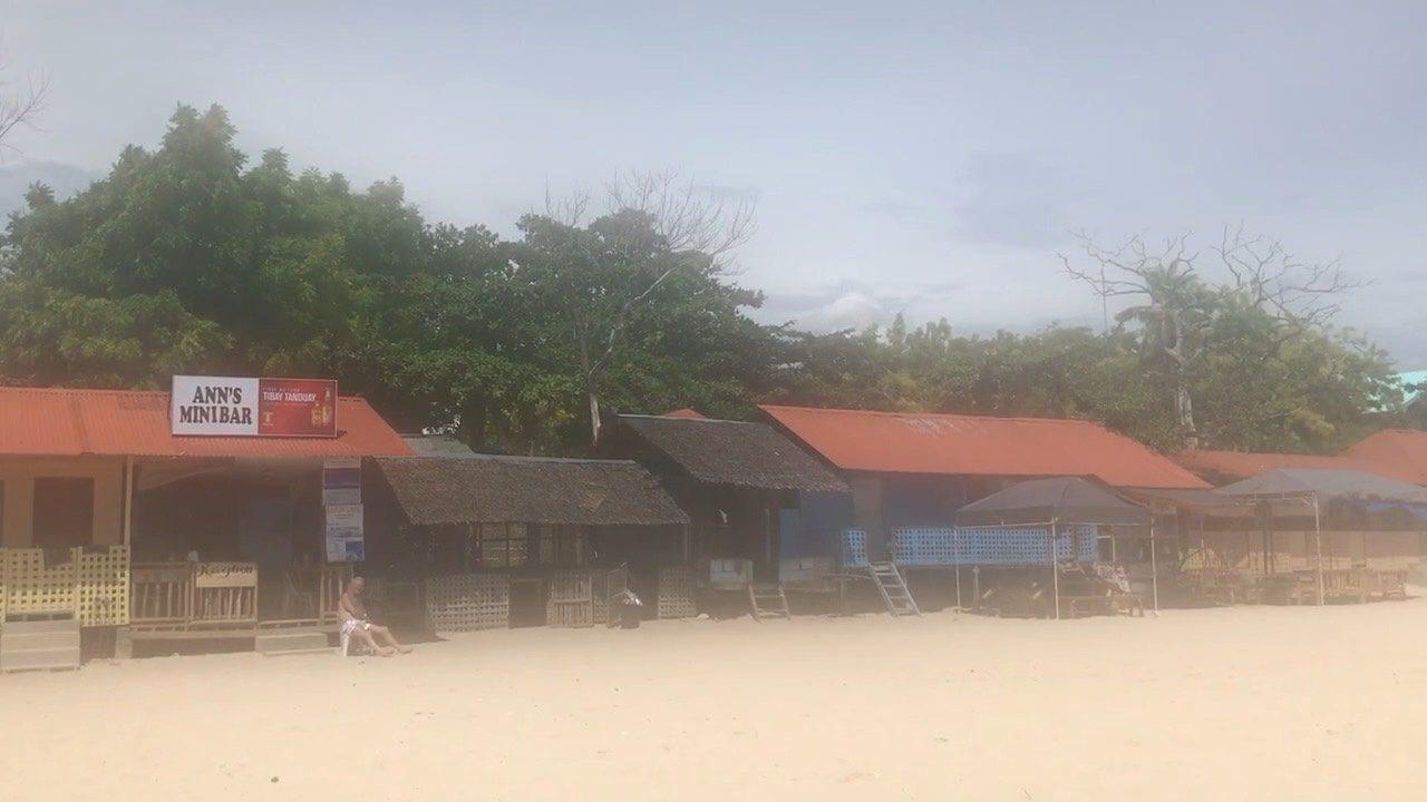 セブ島留学中に一度は訪れたい場所「モアルボアル」