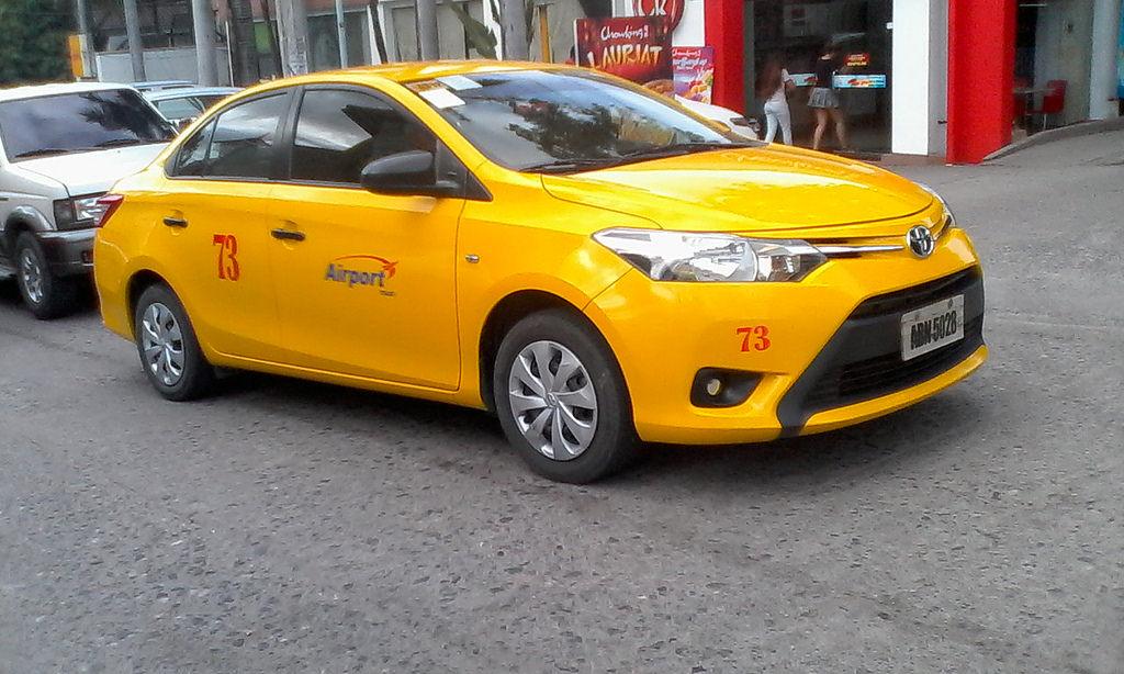 フィリピンセブ島での交通手段を紹介