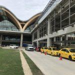 マクタンセブ国際空港新ターミナル2~入国ピックアップ編~