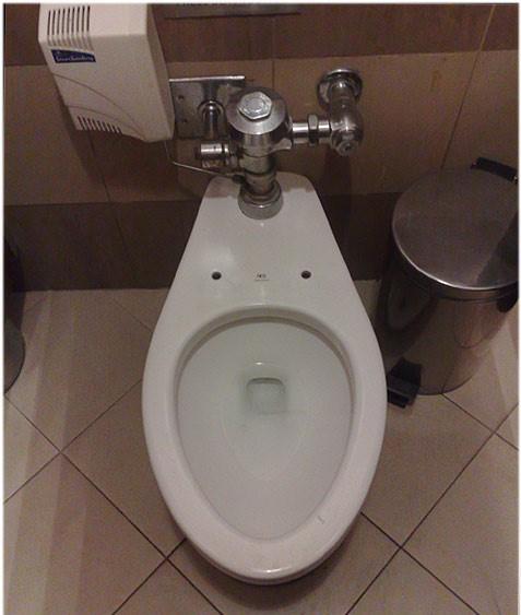 留学前に知っておきたいセブ島のトイレ事情!