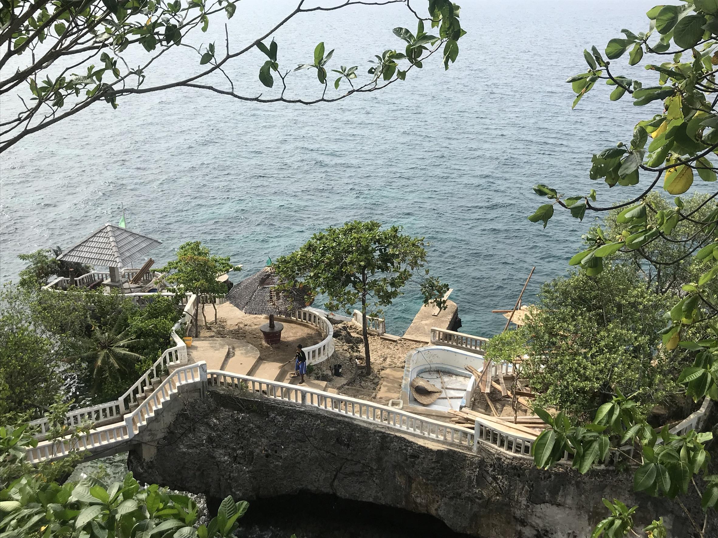 留学中の週末旅行におすすめ!魅惑の島「カモテス島」