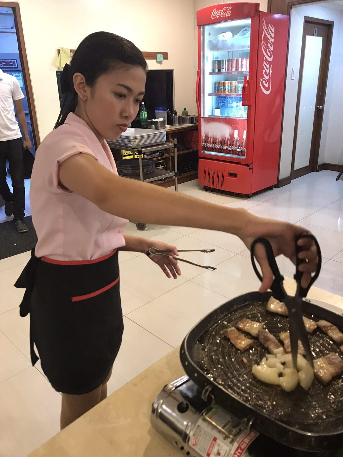 韓国人がオススメする本場韓国料理「MAROO」