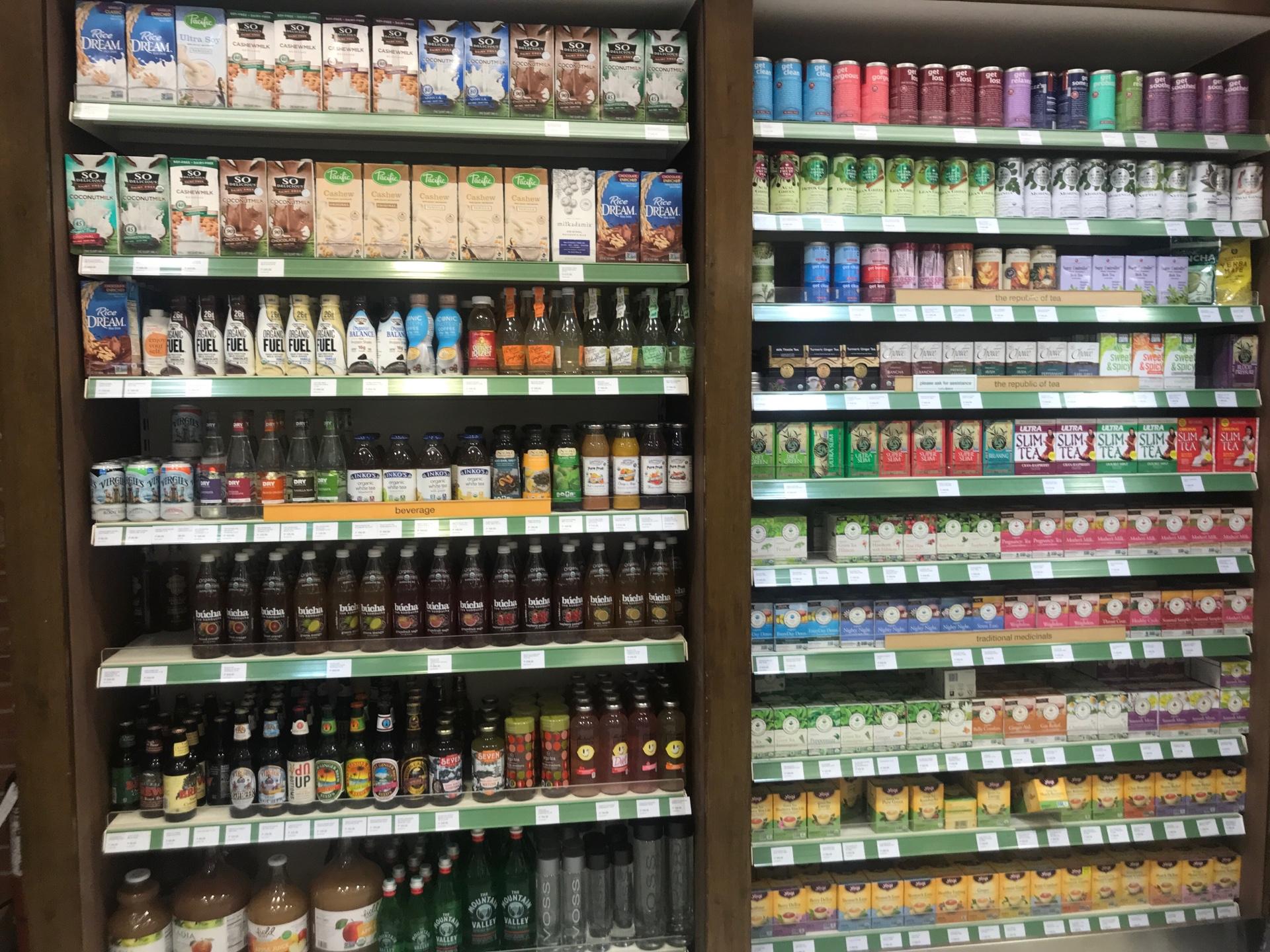 セブでオーガニック商品が買えるお店「Healthy Option」